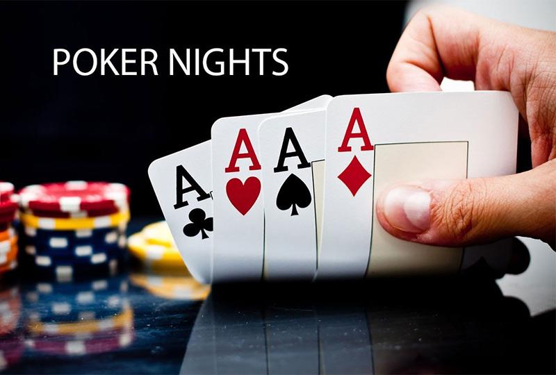 good poker books